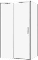 Душова кабіна Radaway Idea KDJ 100x80 ліва