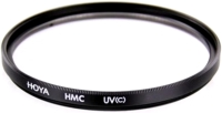 Фото - Светофильтр Hoya HMC UV(C) 82mm