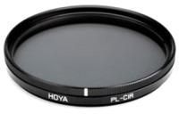 Фото - Светофильтр Hoya TEK PL-Cir 62mm