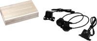 Фото - Система кругового обзора UKC CAR CAM 360