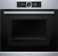 Духовой шкаф Bosch HMG 6764S1