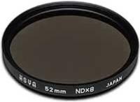 Фото - Светофильтр Hoya HMC ND x8 77mm