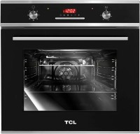 Фото - Духовой шкаф TCL BI-6A22E3 черный