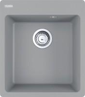 Кухонная мойка Franke Centro CNG 610-39 114.0630.402 440x500мм