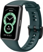 Фото - Смарт часы Huawei Band 6