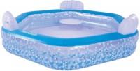 Надувной бассейн Jilong JL57161