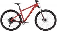 Велосипед GHOST Nirvana Tour Base 27.5 2021 frame S