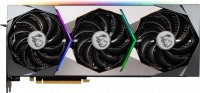 Фото - Видеокарта MSI GeForce RTX 3070 Ti SUPRIM X 8G