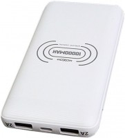 Фото - Powerbank аккумулятор MOXOM MI-14