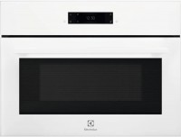 Духовой шкаф Electrolux CombiQuick VKL 8E08 WV