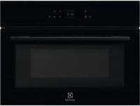 Духовой шкаф Electrolux CombiQuick VKL 8E08 WZ