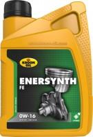 Моторное масло Kroon Enersynth FE 0W-16 1л