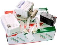 Фото - Система защиты от протечек Gidrolock Zagorodnyi Dom 1 Ultimate Bonomi 1/2