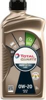 Моторное масло Total Quartz INEO Xtra V-Drive 0W-20 1л