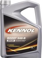 Моторное масло Kennol Boost 948-B 5W-20 5л