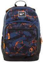 Школьный рюкзак (ранец) Yes T-57 Strokes