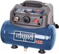 Фото - Компрессор Scheppach HC06 6л сеть (220 В)