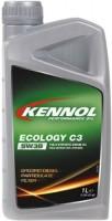Моторное масло Kennol Ecology C3 5W-30 1л