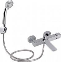 Смеситель Q-tap Krychle 3052104GC