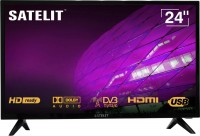 """Телевизор Satelit 24H9100T 24"""""""