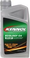 Моторное масло Kennol Ecology C4 5W-30 1л