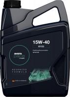 Фото - Моторное масло AVISTA Pace Classic SF/CD 15W-40 5л