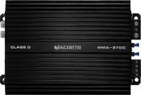 Автоусилитель Deaf Bonce Machete MMA-270D