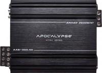 Автоусилитель Deaf Bonce Apocalypse AAB-300.4D