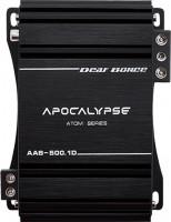 Автоусилитель Deaf Bonce Apocalypse AAB-500.1D