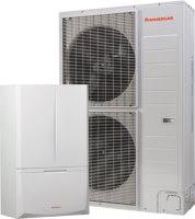 Тепловой насос Immergas Magis Pro 12 V2 T 12кВт