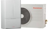Тепловой насос Immergas Magis Combo 6 V2 6кВт