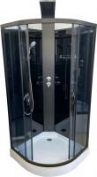 Фото - Душова кабіна Diamond Premium DP210 90x25 симетрично