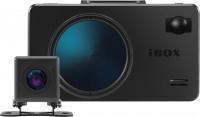 Видеорегистратор iBox iCON LaserVision WiFi Signature Dual+Cam