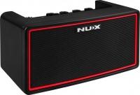 Гітарний комбопідсилювач Nux Mighty-Air