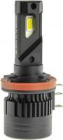 Автолампа Decker LED PL-01 5K H15 2pcs