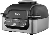 Электрогриль Ninja Foodi Health Grill & Air Fryer
