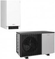 Тепловий насос Viessmann Vitocal 200-S AWB-M-E-AC 201.D04 3кВт