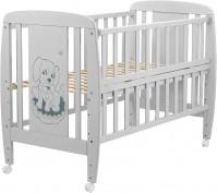 Кроватка Babyroom Sobachka DSO-01