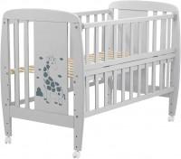 Кроватка Babyroom Zhirafik DJO-01