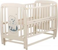 Кроватка Babyroom Sobachka DSMO-02