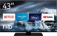 "Телевизор Nokia Smart TV 4300B 43"""
