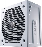 Блок питания Cooler Master V Gold V2 White  MPY-650V-AGBAG