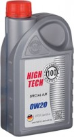 Моторное масло Hundert High Tech Special AJK 0W-20 1л