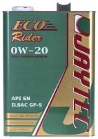 Моторное масло Jaytec Eco Rider SN 0W-20 1л