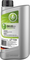 Моторное масло Rektol 0W-20 GF-5 1л