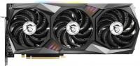 Фото - Видеокарта MSI GeForce RTX 3070 GAMING Z TRIO 8G LHR
