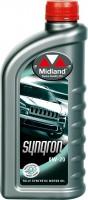 Моторное масло Midland Synqron 0W-20 1L 1л