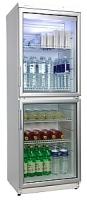 Холодильник Snaige CD350-1004 белый