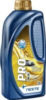 Моторное масло Neste Pro 0W-20 1л
