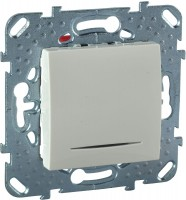 Выключатель Schneider Unica MGU5.201.25NZD